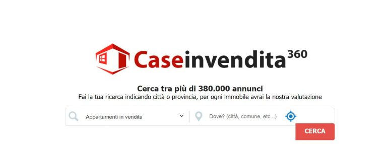 L'andamento delle vendite immobiliari in Italia a Novembre 2020
