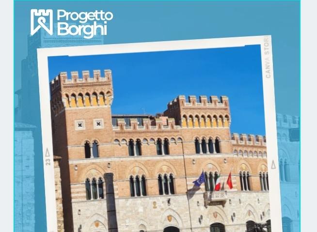 Nasce Progetto Borghi, Forum Digitale per la rigenerazione dei borghi italiani - Extralberghiero.it